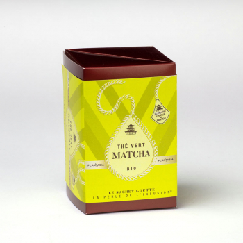 Matcha Green Tea - 15 teabags